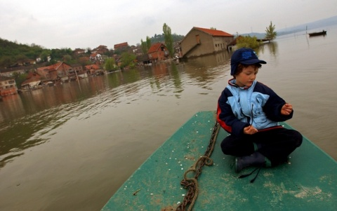 Bulgaria: Heavy Rains in Serbia Claim 3rd Victim