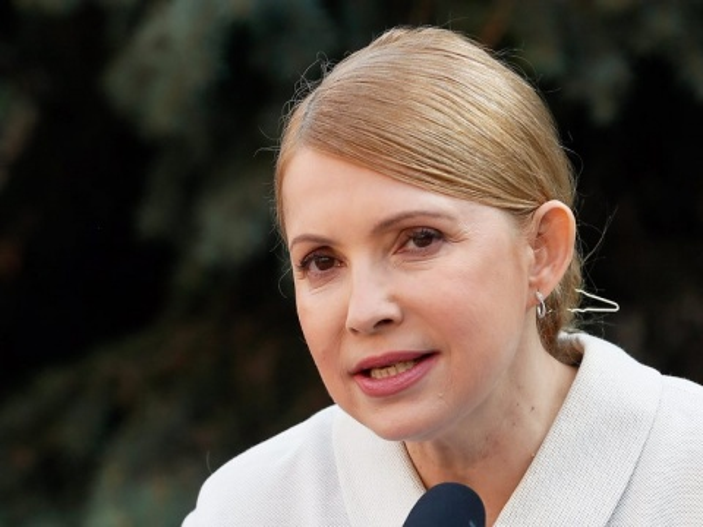 Bulgaria: Tymoshenko Promises NATO Referendum, EU Bid