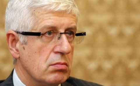 Bulgaria: Rumen Ovcharov Slams BSP on Energy Price, Defends South Stream Bill