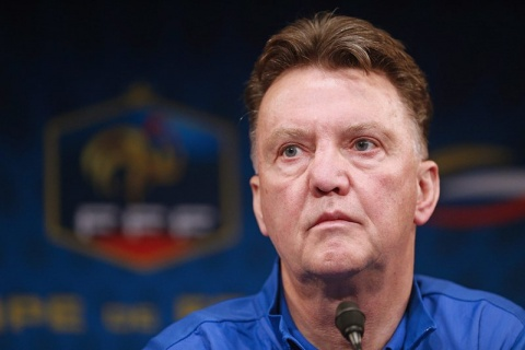Bulgaria: Louis van Gaal Appointed Manchester United Manager