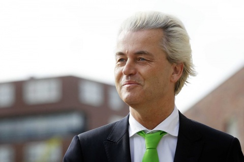 Bulgaria: Euroskeptic Wilders Losing Ground in Dutch EU Elections – Exit Poll