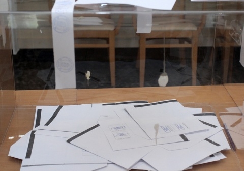 Bulgaria: Bulgarians Living Abroad Vote at 168 Polling Stations