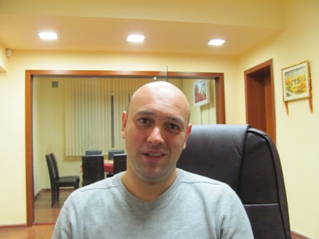 Bulgaria: Dimitar Avramov, Expert: BSP Picked Wrong Political Opponent