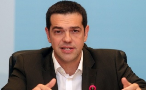 Bulgaria: Leftwing Syriza Party Triumphs in European Elections in Greece