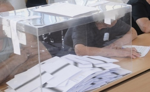 Bulgaria: GERB Headed for Election Win– CEC Partial Results