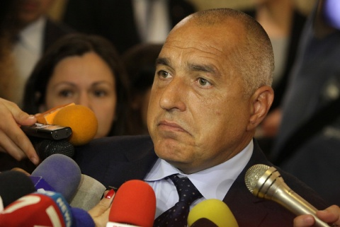 Bulgaria: Bulgaria's GERB to Request EPP Deputy Chair Seat - Boyko Borisov