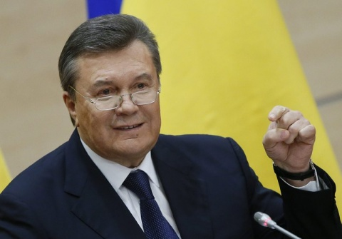Bulgaria: Viktor Yanukovych to Respect Choice of Ukrainians