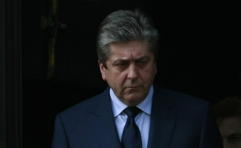 Bulgaria: ABV Movement of Ex President Parvanov to Register as Party