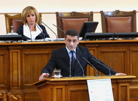 Bulgaria: Bulgarian Socialist MP: Revoking EDCs' Licenses Would be Legal
