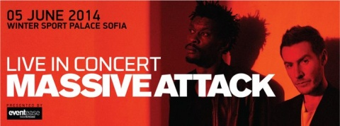Bulgaria: Massive Attack to Play in Sofia on June 5