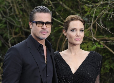 Bulgaria: Brad Pitt Attacked At Hollywood Premiere