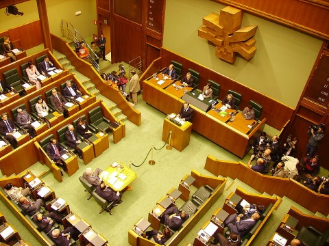 Bulgaria: Basque Parliament Approves Declaration on Self-Determination