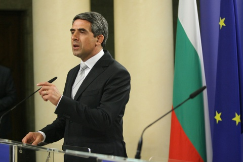 Bulgaria: Bulgaria Said 'No' to Euroscepticism at EP Elections - President