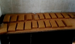Bulgaria: Bulgarian Border Authorities Intercept 90kg of Heroin