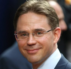 Bulgaria: Jyrki Katainen Becomes Commissioner for Economic and Monetary Affairs