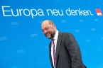 EP Socialists Elect Martin Schulz As Group Leader