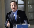 David Cameron Losing Allies in Anti-Juncker Campaign