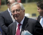 EU Leaders Back Jean-Claude Juncker as EU Commission President