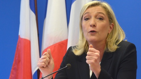 Bulgaria: Europe Is Responsible for Ukraine Crisis – Marine Le Pen