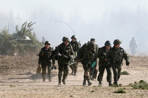 Bulgaria: At Least 5 Killed in Luhansk Clashes