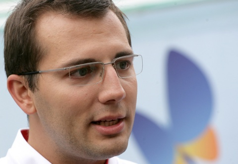 Bulgaria: IFLRY Vice-President Is DPS Candidate for Environment Minister