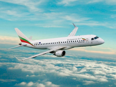 Bulgaria: BG Flag Carrier Bulgaria Air Starts Partnership with Emirates