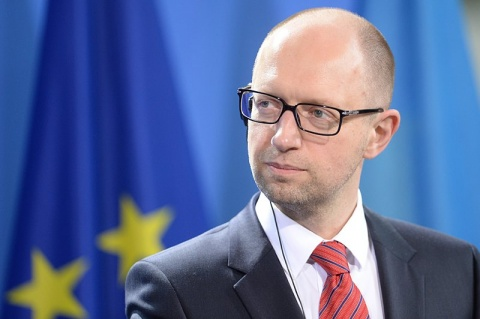 Bulgaria: Ukrainian Economy to Contract by 5% in 2014 - PM Yatsenyuk