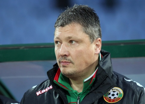 Bulgaria: National Coach Lyuboslav Penev Takes Charge of Botev Plovdiv