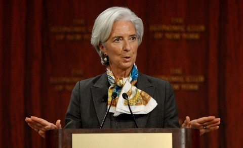 Bulgaria: IMF Chief Christine Lagarde Dispels EC President Rumours