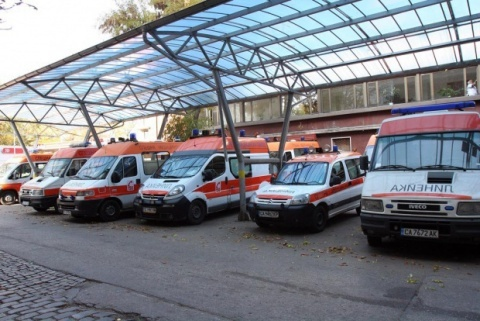 Bulgaria: Sofia's Emergency Care Protesting Again, Despite Pay Raise Talks