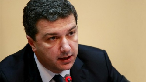 Bulgaria: Bulgarian Minister: South Stream Gas Pipeline Is Irreversible Project