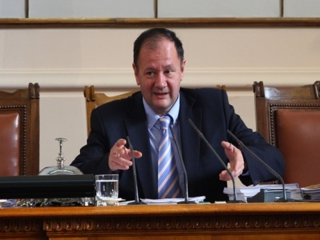Bulgaria: Parliament Speaker: Voting Referendum to Be Debated in Days