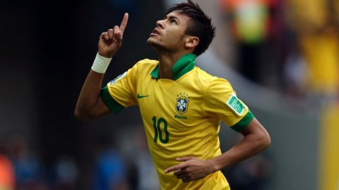 Bulgaria: Brazil Beats Croatia 3:1 in World Cup Opener