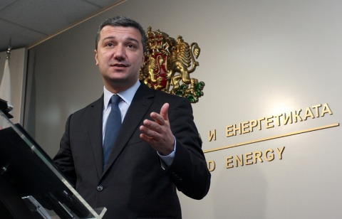 Bulgaria: EconMin: Bulgaria Forced to Justify Actions of Previous Govts