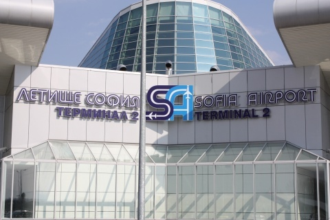 Bulgaria: Sofia Airport Boasts 7.1% Increase of Serviced Flights in 2014