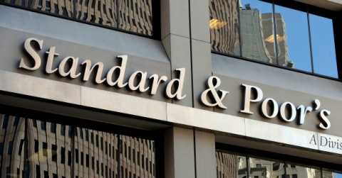 Bulgaria: S&P Cuts Bulgaria's Rating to BBB-