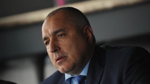 Bulgaria: GERB Leader Borisov Ready for 2nd Term as Bulgarian Prime Minister