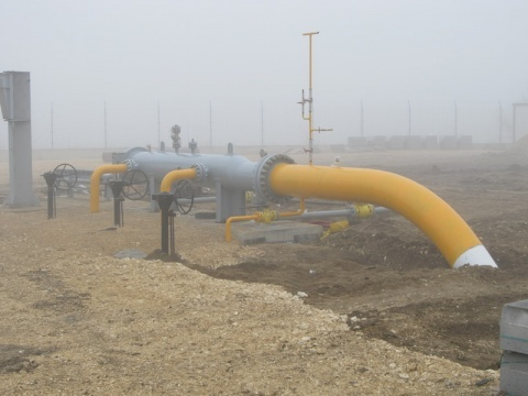 Bulgaria: Ukraine Faces Gas Supplies Halt As Payment Deadline Ends Monday