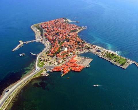Bulgaria: Ancient Bulgarian Town Nesebar Among Top Balkan Tourist Destinations