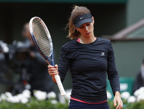 Bulgaria: Pironkova Loses in Eastbourne First Round
