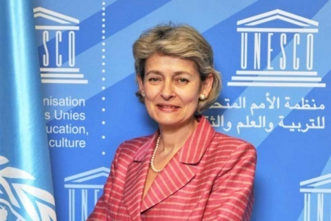 Bulgaria: Government Nominates Irina Bokova for UN Head