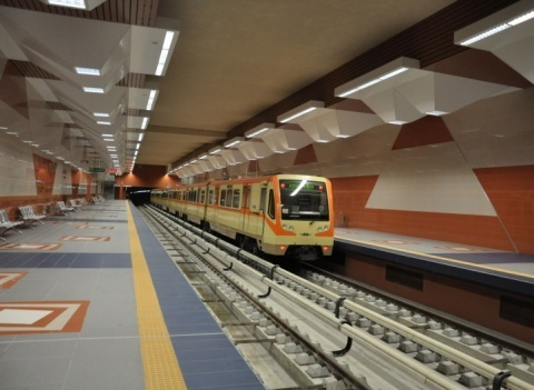 Bulgaria: New Sofia Metro Section is Half-Ready – Mayor
