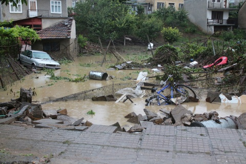 Bulgaria: Veliko Tarnovo Declares State of Emergency