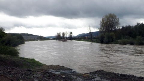 Bulgaria: Torrential Rains Ravage Bulgaria's Burgas, Lovech, Yambol Regions