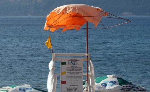 Bulgaria: Code Yellow Issued for Northern, Eastern Bulgaria Over Strong Winds