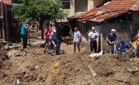 Bulgaria: Another Child's Body Found in Bulgaria's Flooded Asparuhovo District