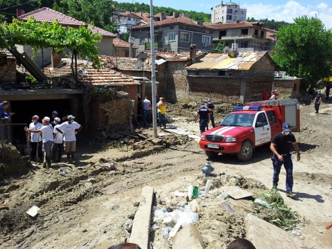 Bulgaria: Most Of the Asparuhovo Flood Victims Lived in Illegal Houses