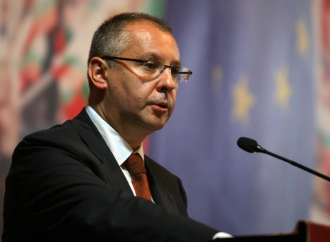 Bulgaria: Bulgaria's Stanishev to Lead PES Talks on Future EU Policies