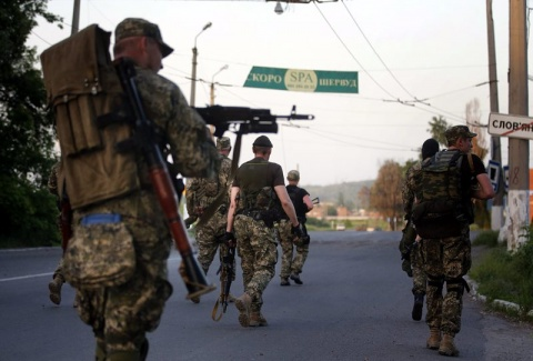 Bulgaria: Ukraine's Poroshenko Extends Donbass Ceasefire