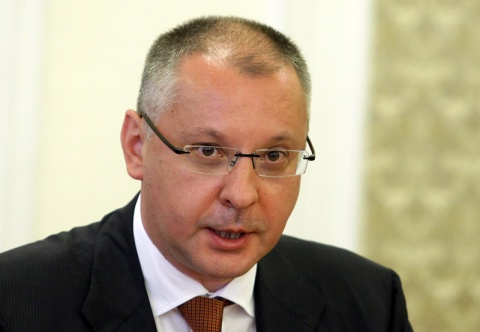 Bulgaria: Sergey Stanishev: Stabilizing Banks Priority Over Government Future